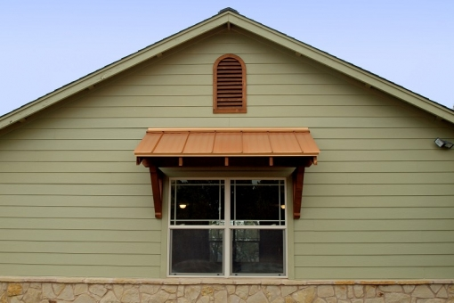 Spicewood Hill Country Craftsman